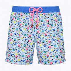 MAILLOT TLB149RB SCREECH GRAPHIC MULTICO