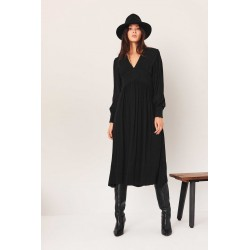 ROBE LAMIA V ML MIDI BLACK