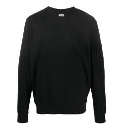 SWEAT 053A2246G BASIC BLACK