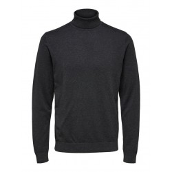 PULL BERG COL ROULE BASIC ANTHRACITE