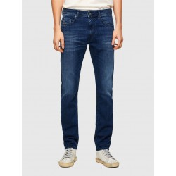 JEAN THOMMER-X 069SF STRETCH DENIM BRUT