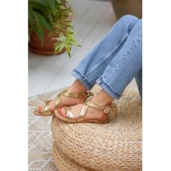ANAKI Sandale AMORE or