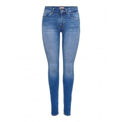 ONLY Jeans BLUSH blue denim