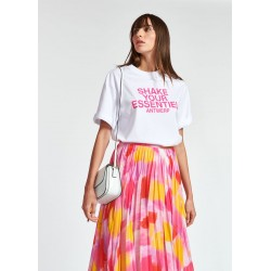ESSENTIEL T-shirt ZOLOGNE...