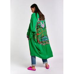 ESSENTIEL Kimono ZOLDEMORT...
