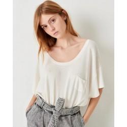 SESSUN T-shirt KYMI Fleur...