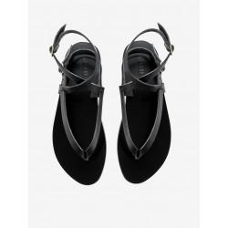 SANDALIA Sandale HARMONIE Noir