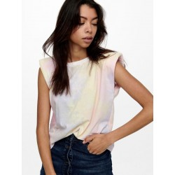 ONLY T-shirt AMY tie&dye...