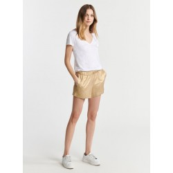 MAJESTIC Short FPA049 Gold