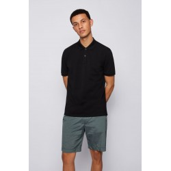 HUGO BOSS Polo PALLAS Noir