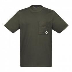 MASTRUM T-Shirt POCKET TEE...