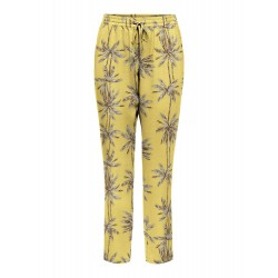 ONLY Pantalon NOVA Yellow
