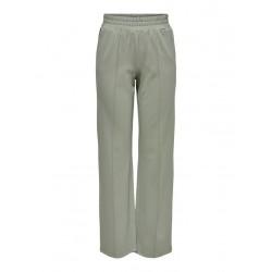 ONLY Pantalon POPTRASH Vert