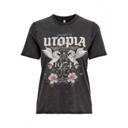 ONLY T-Shirt ONLUCY UTOPIA...