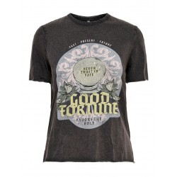 ONLY T-Shirt ONLUCY FORTUNE...